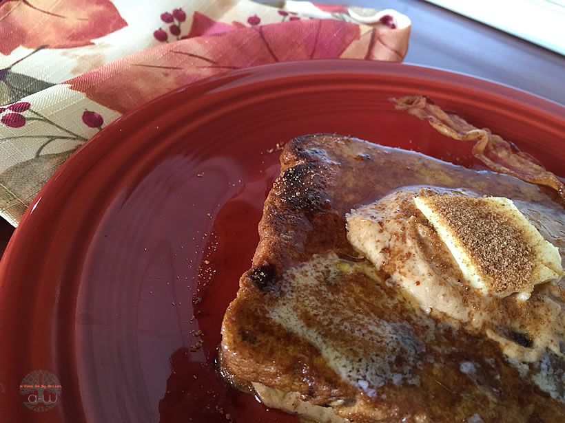 pumpkin french toast2